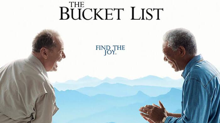 「最高の人生の見つけ方 映画」の画像検索結果